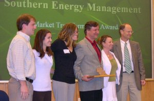 Market Transformation Award Southern Energy Management