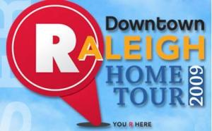 Downtown Raleigh Home Tour