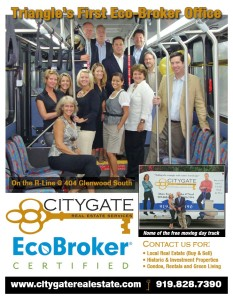 CityGate on the RLine hybrid bus